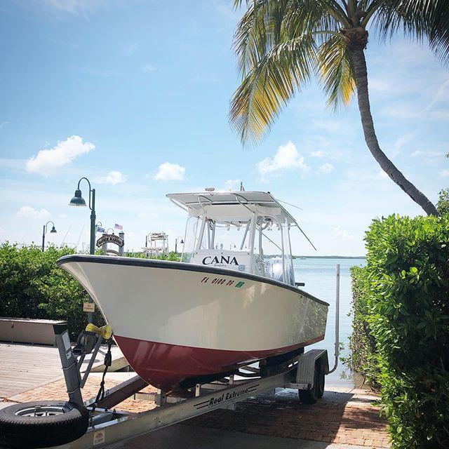 Stay thirsty amigos... #licensedtokill #canasportfishing #islamorada #floridakeys #florida #travel #vacation #fishing #beach #lovefl