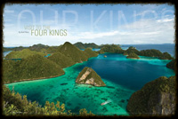 Raja Ampat: Visit To The Four Kings