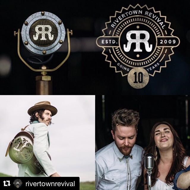 . @rivertownrevival (7/20) lineup is announced!  The Crux will be performing during the Rivertown Revue (hosted by @josh_windmiller ). Check out the full line up at www.rivertownrevival.com !