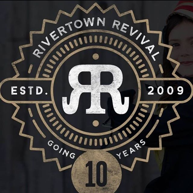 TOMORROW - The Crux is the house and for the Rivertown Revue at the @rivertownrevival !  We are celebrating this event's 10 year anniversary with a show filled with special guests!