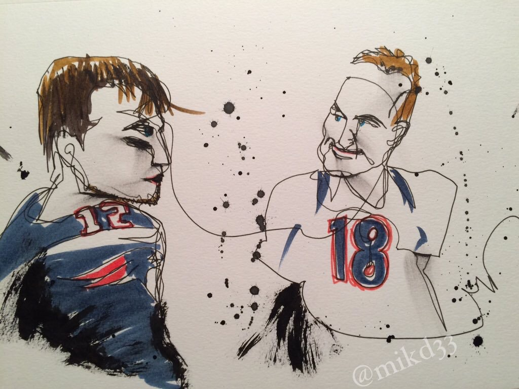 Brady & Manning