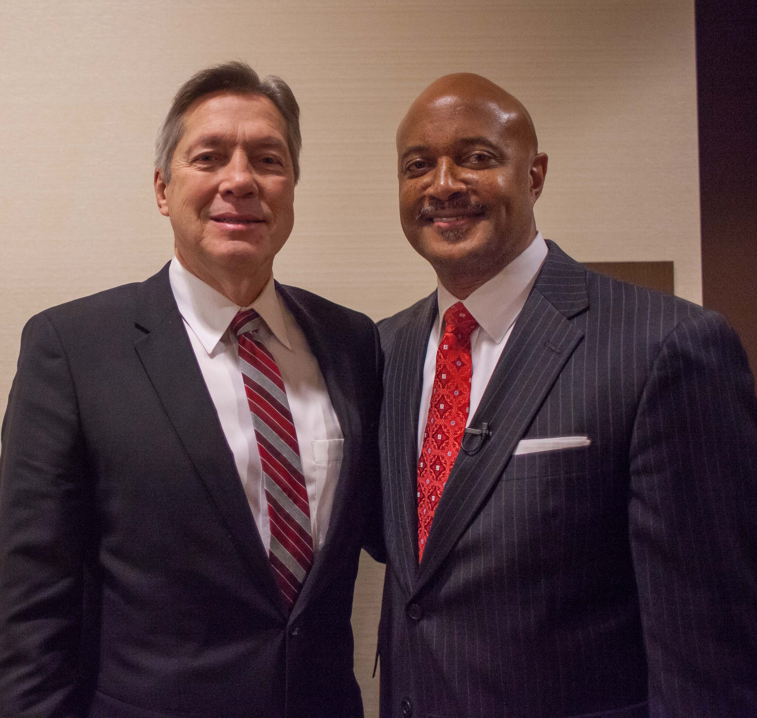 Rodney Cummings endorses Curtis Hill for Attorney General.