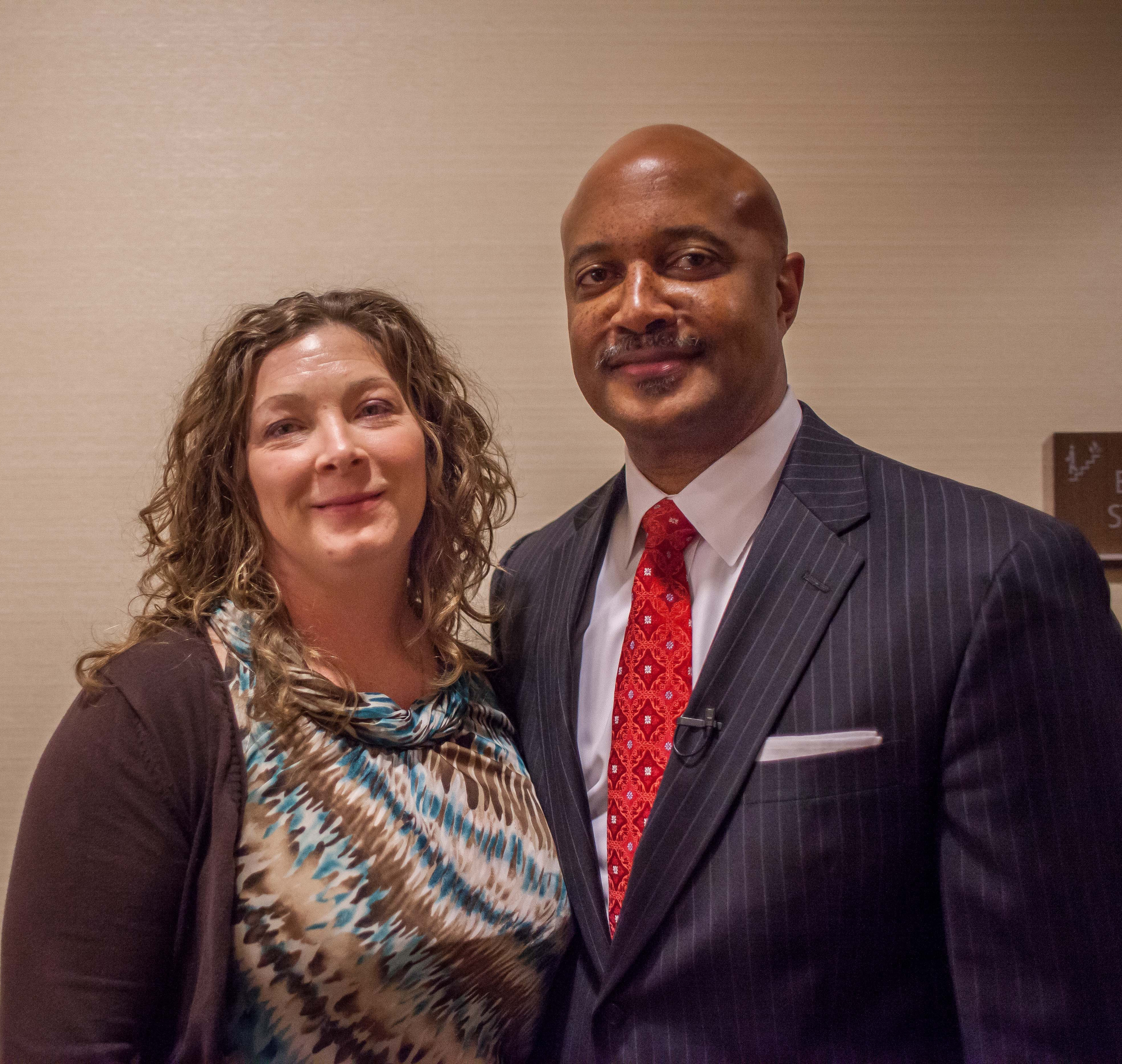 Vicki Becker endorses Curtis Hill for Attorney General.