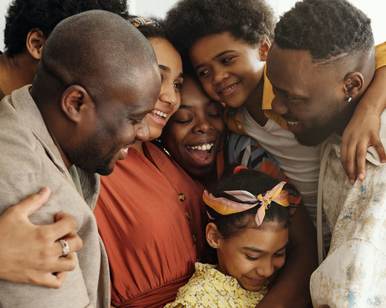 ways to communicate better in your family relationship