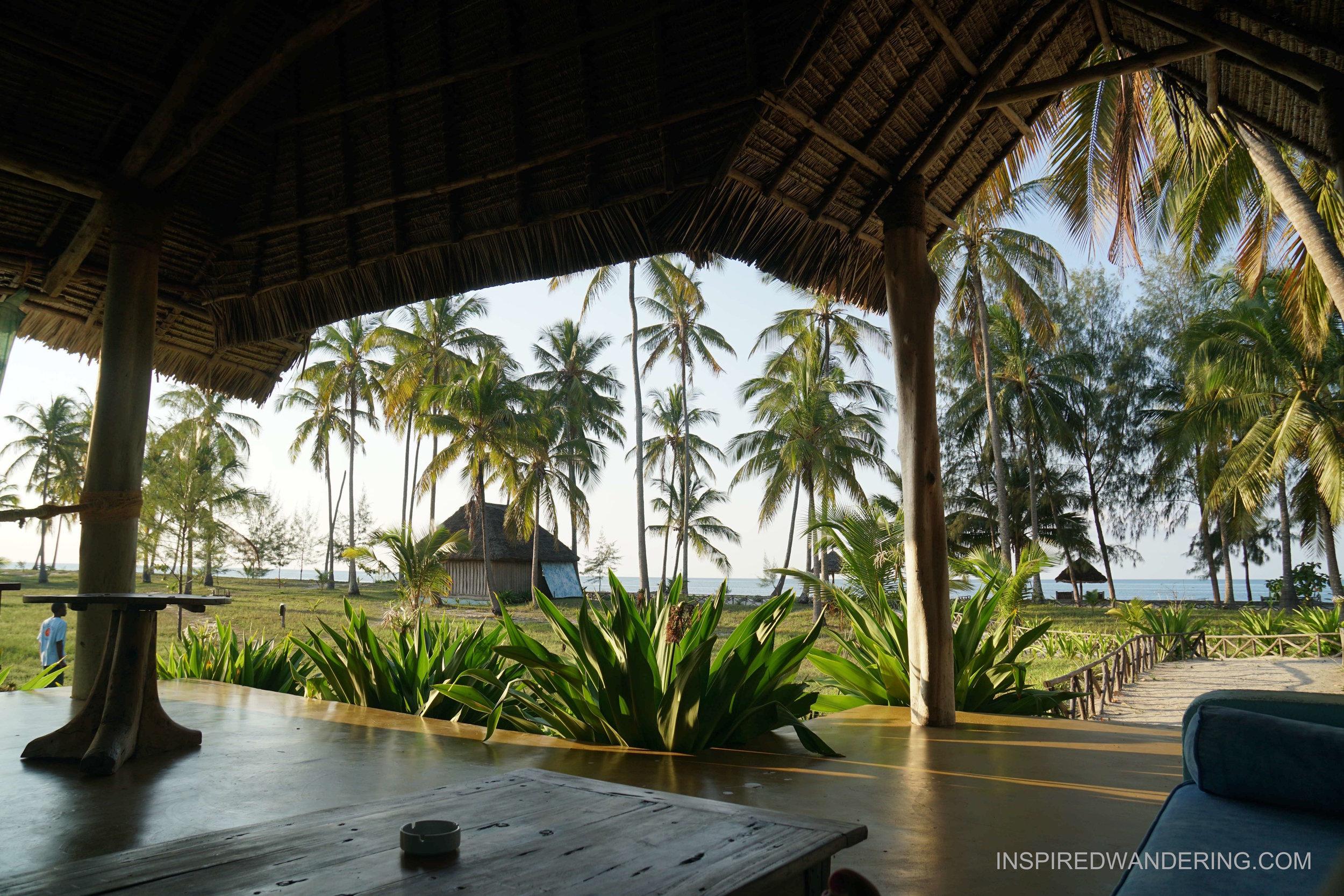 Butiama Beach Resort