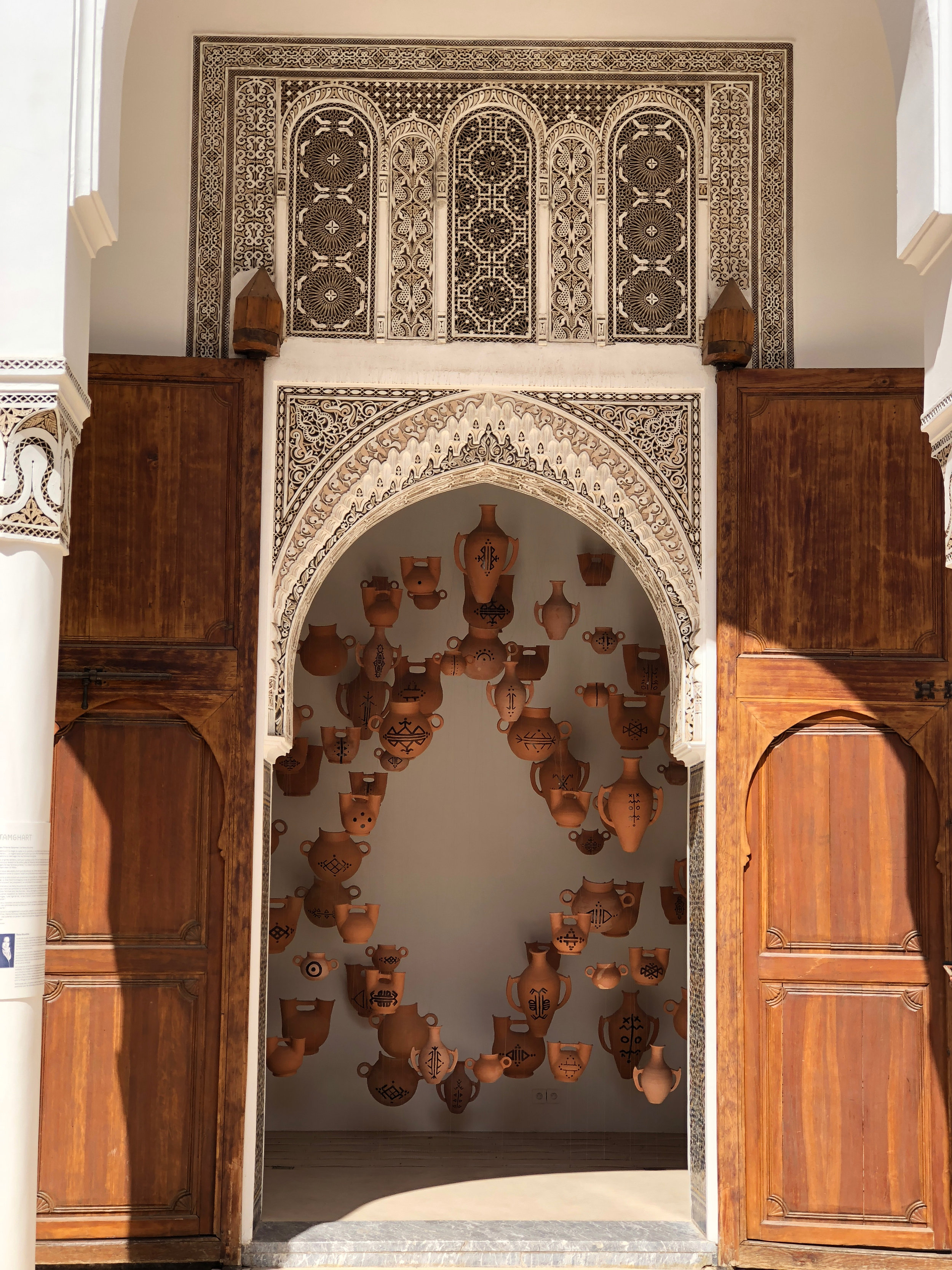 Morocco - Tours         &         Architecture Retreats -