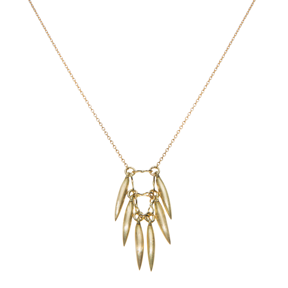 kristo-sword-6grainnecklaceclosegold.png