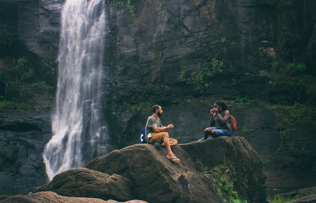 Whisked Away Surprise Travel:  Summer Travel