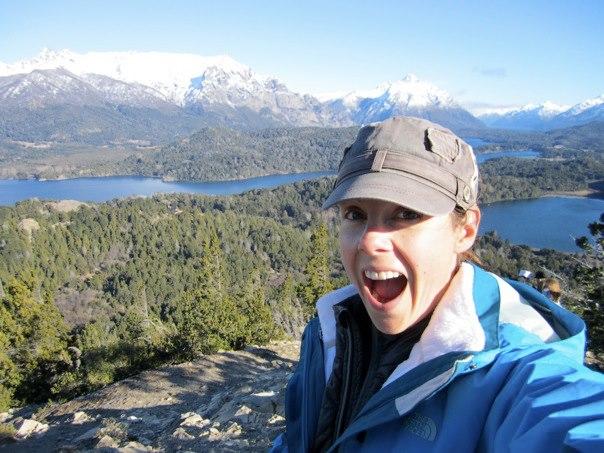 Whisked Away Surprise Travel:  Patagonia