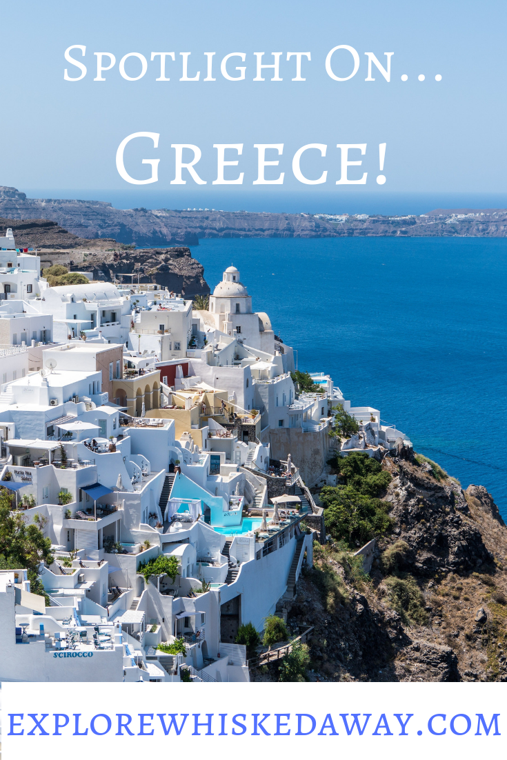 What to Do in Greece