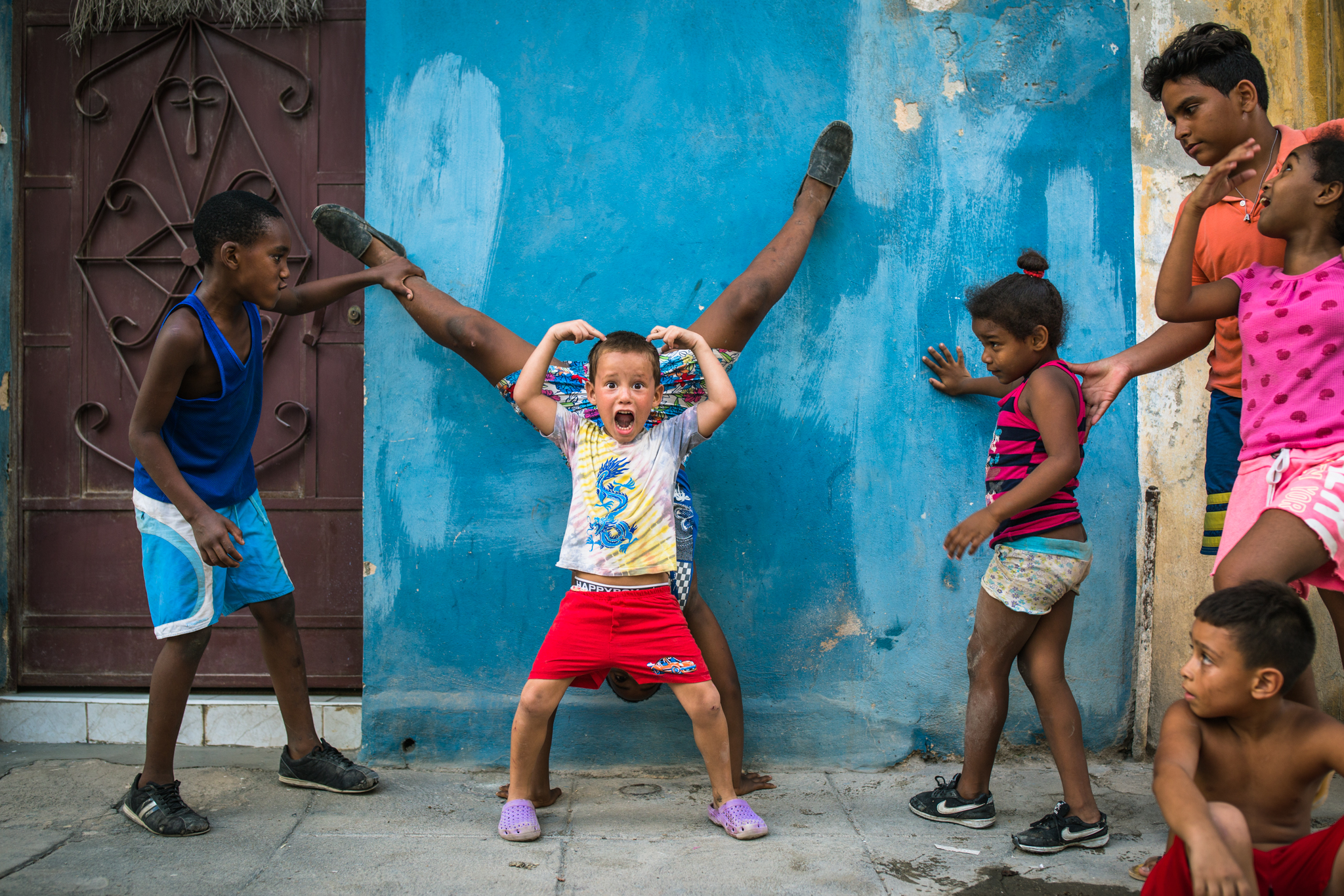 Cuba (May 2016)