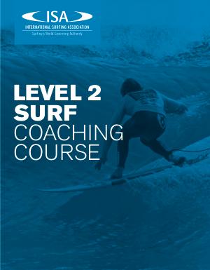 isa surf level 2