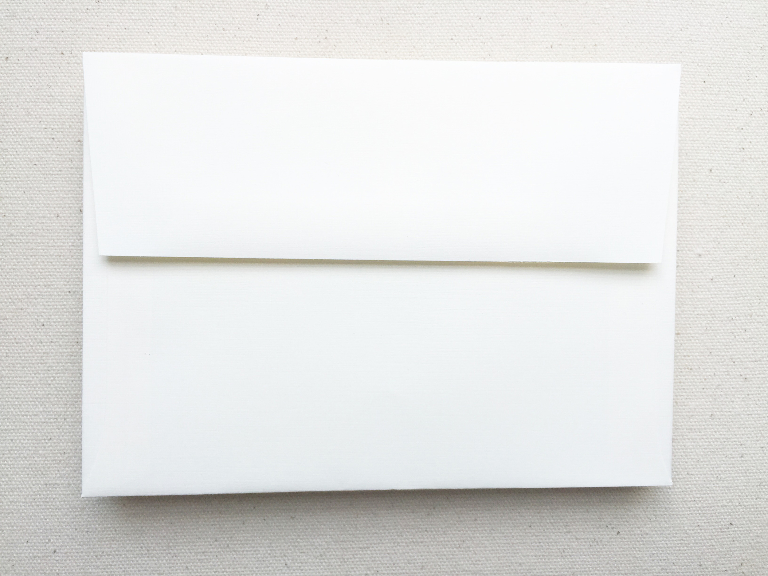 Square flap