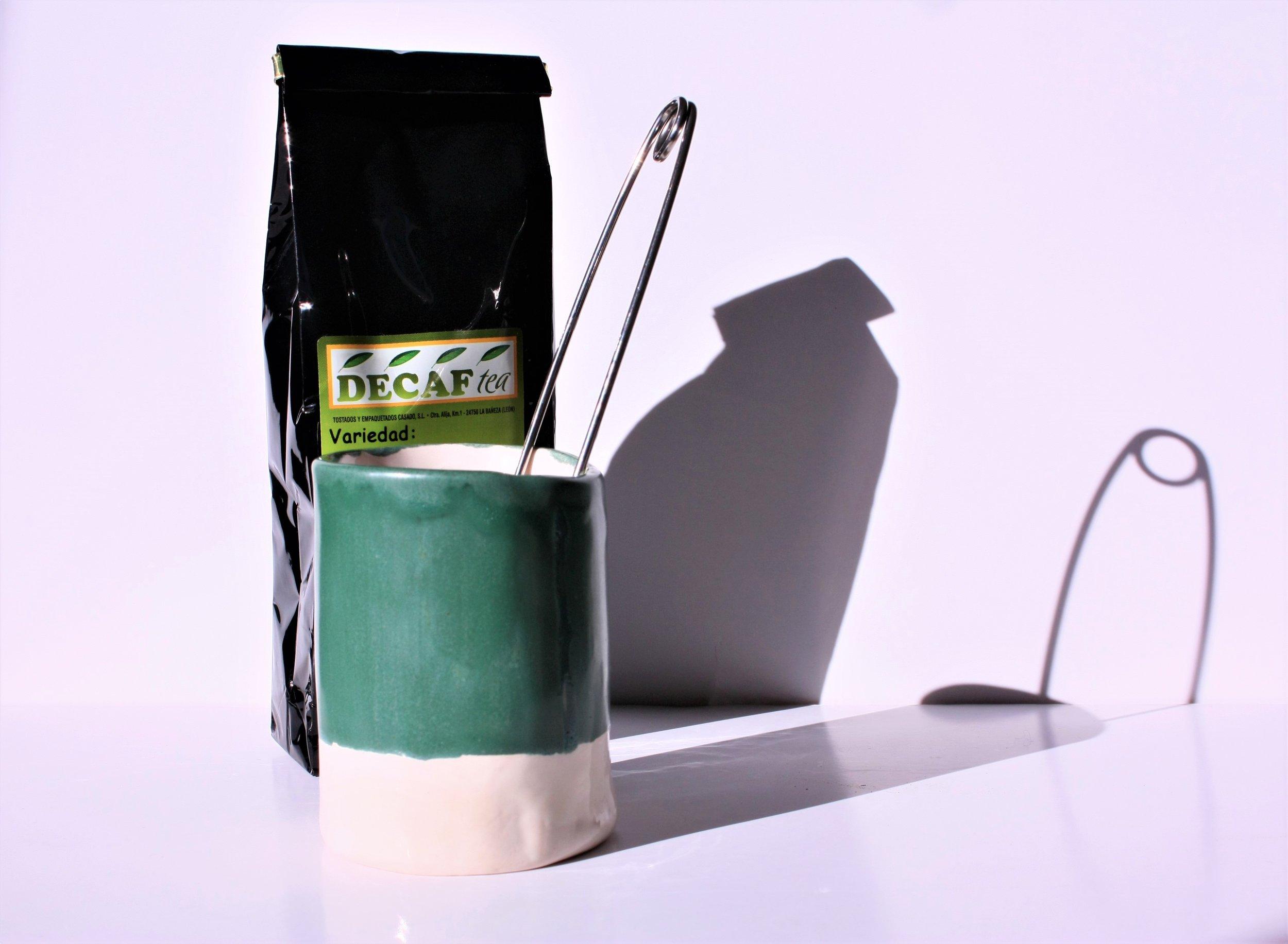 Vaso té