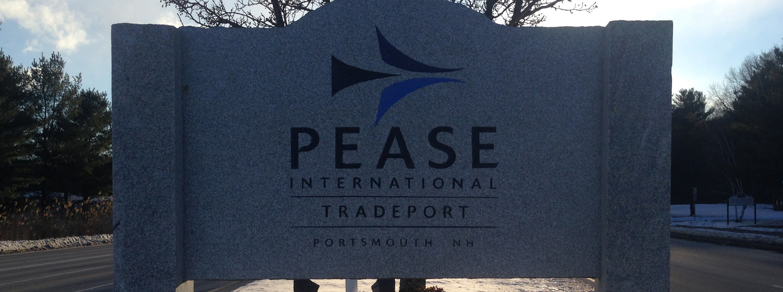 PFAS & Pease — Testing for Pease