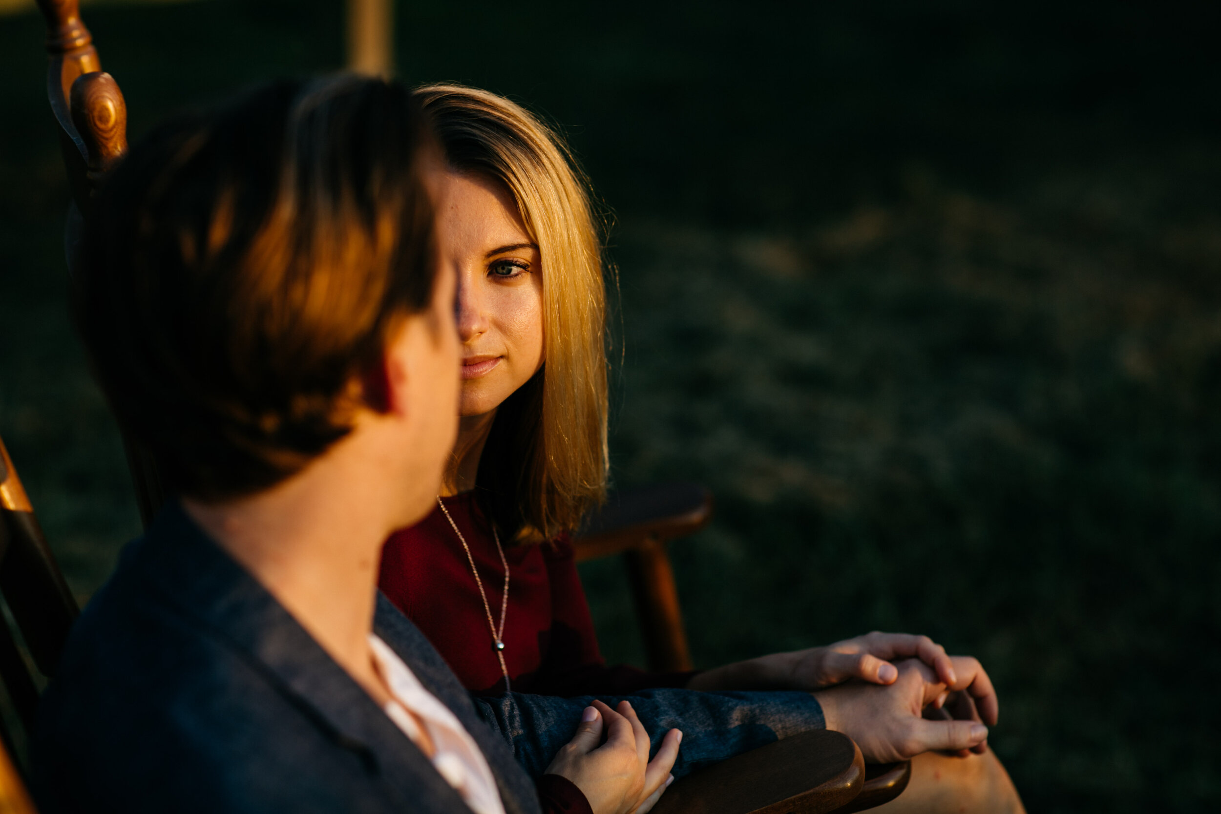 sasha_garth_engagement_mason_neck_state_park_summer_sunset_green_Forest-12.jpg