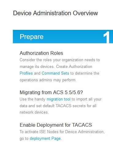 ACS Migration Tool