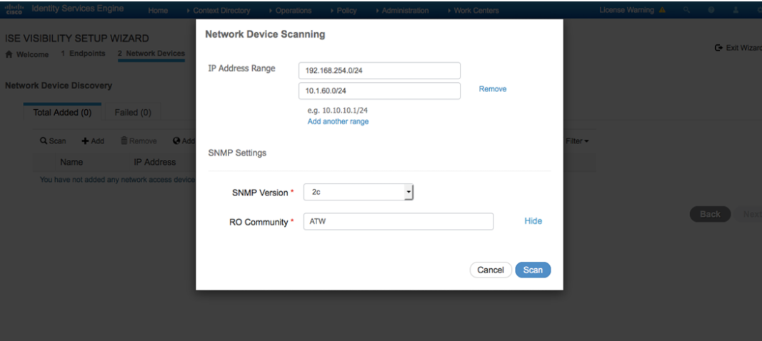 CCIE Security Notes: ISE 2 1 Notes — Networking fun