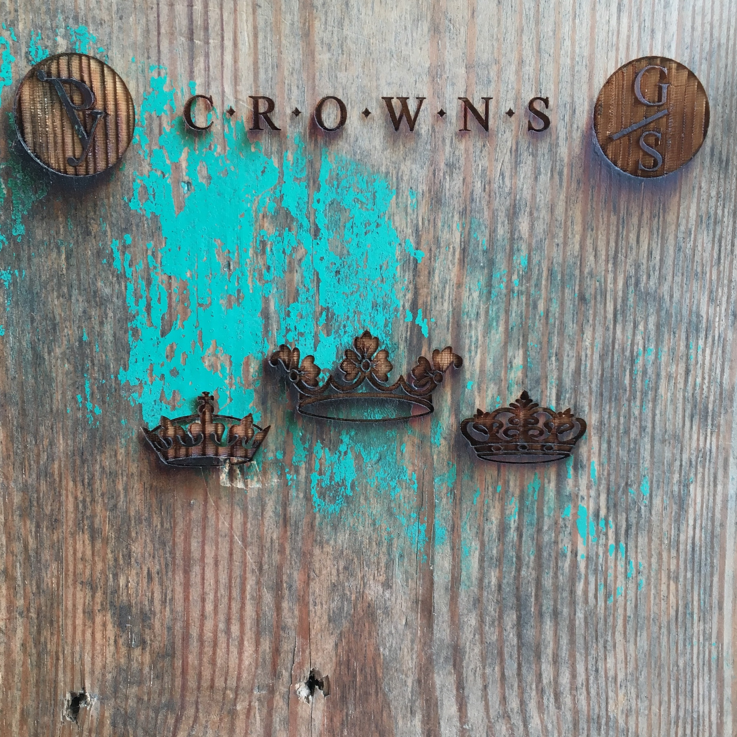 PY & GREENWOOD SHARPS - CROWNS