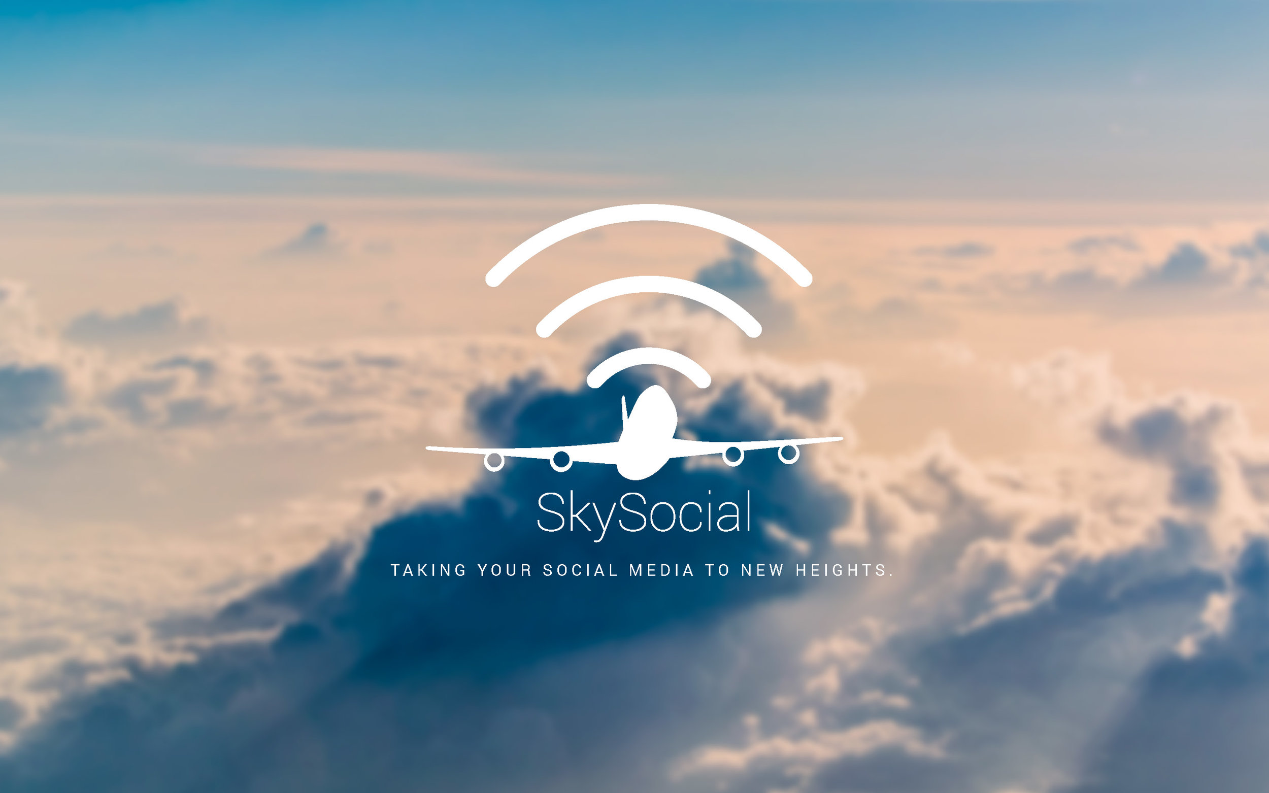 COPY + DESIGN - Wrote and designed client deck for SkySocial, Georgia Southern Student Media's social media services division.