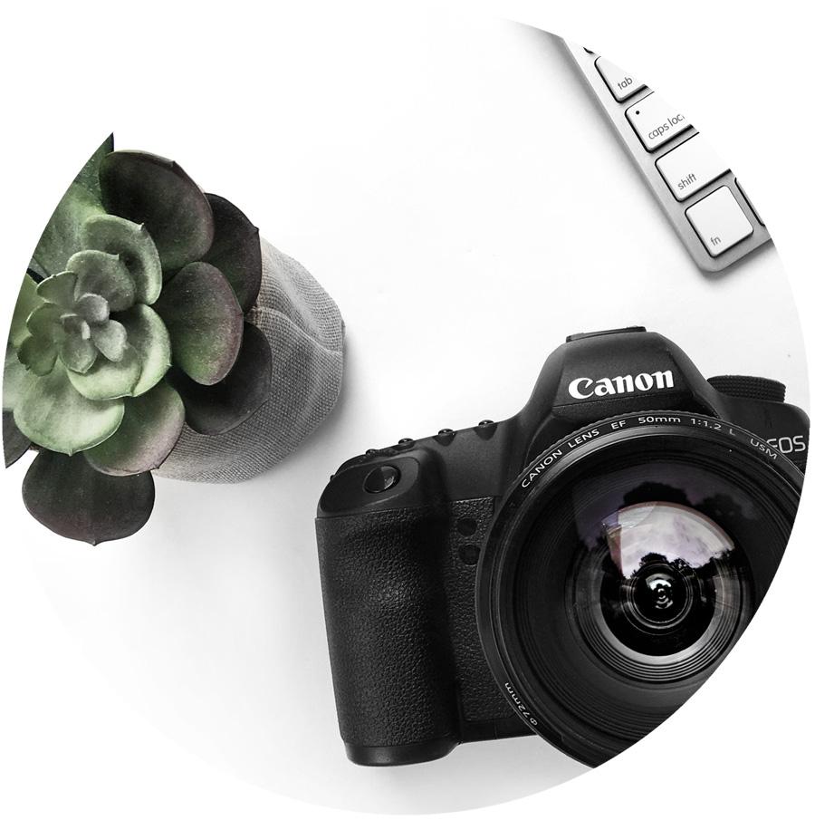 02 / Camera Talk