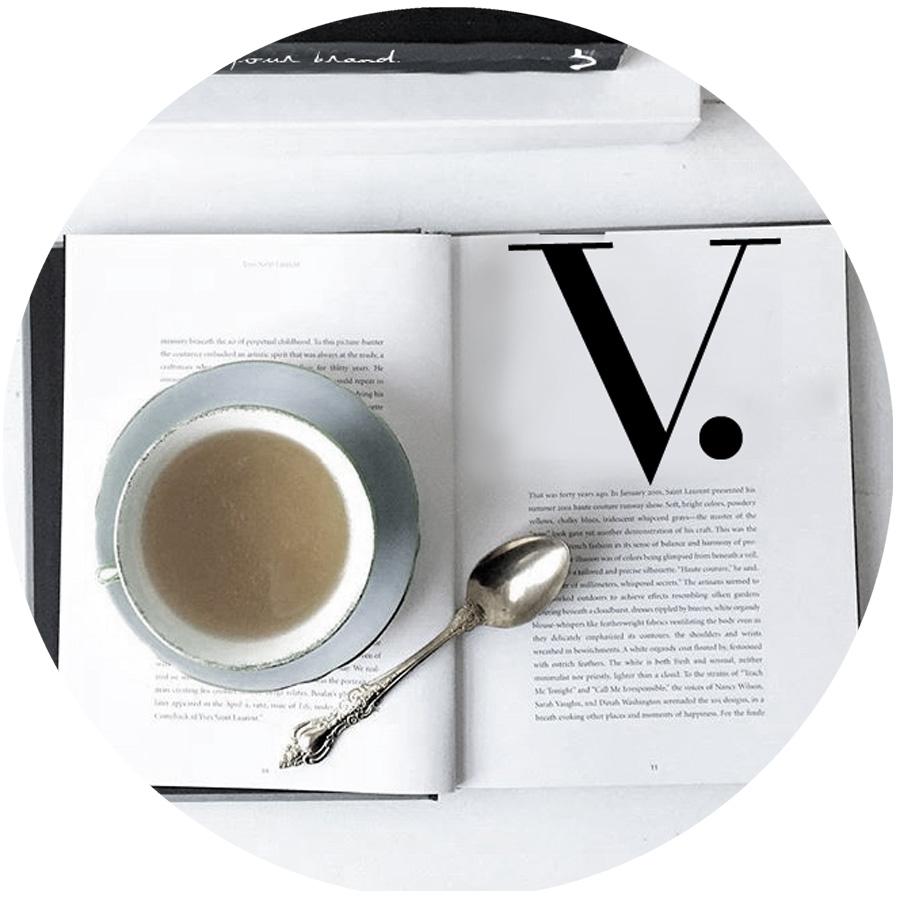 05 / Social Media + Coffee