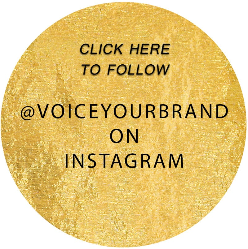 06 / Follow VYB on IG here