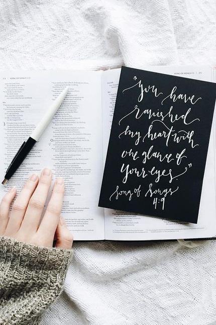 god first - Faith