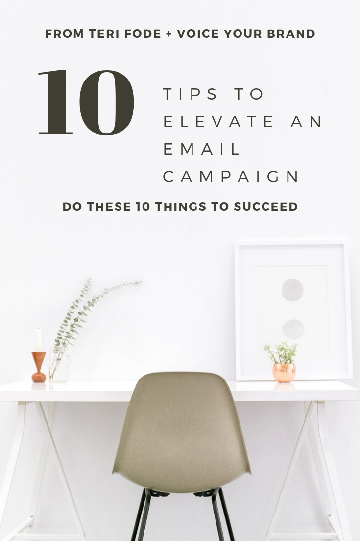 tips-for-a-great-email-campaign