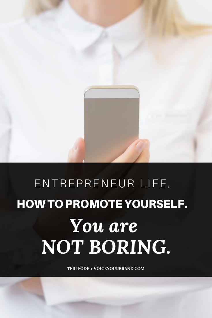 Entrepreneurs should have a personal brand to set themselves apart. But personal branding is not about you. It's about your ideal customer! Personal branding tips for the entrepreneur.