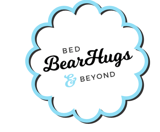 bed bearhugs and beyond behind the scenes blog
