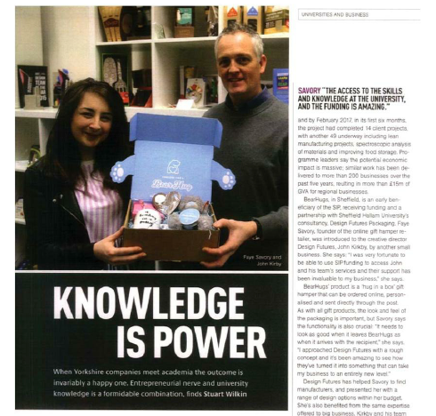 bearhugs in the yorkshire business insider