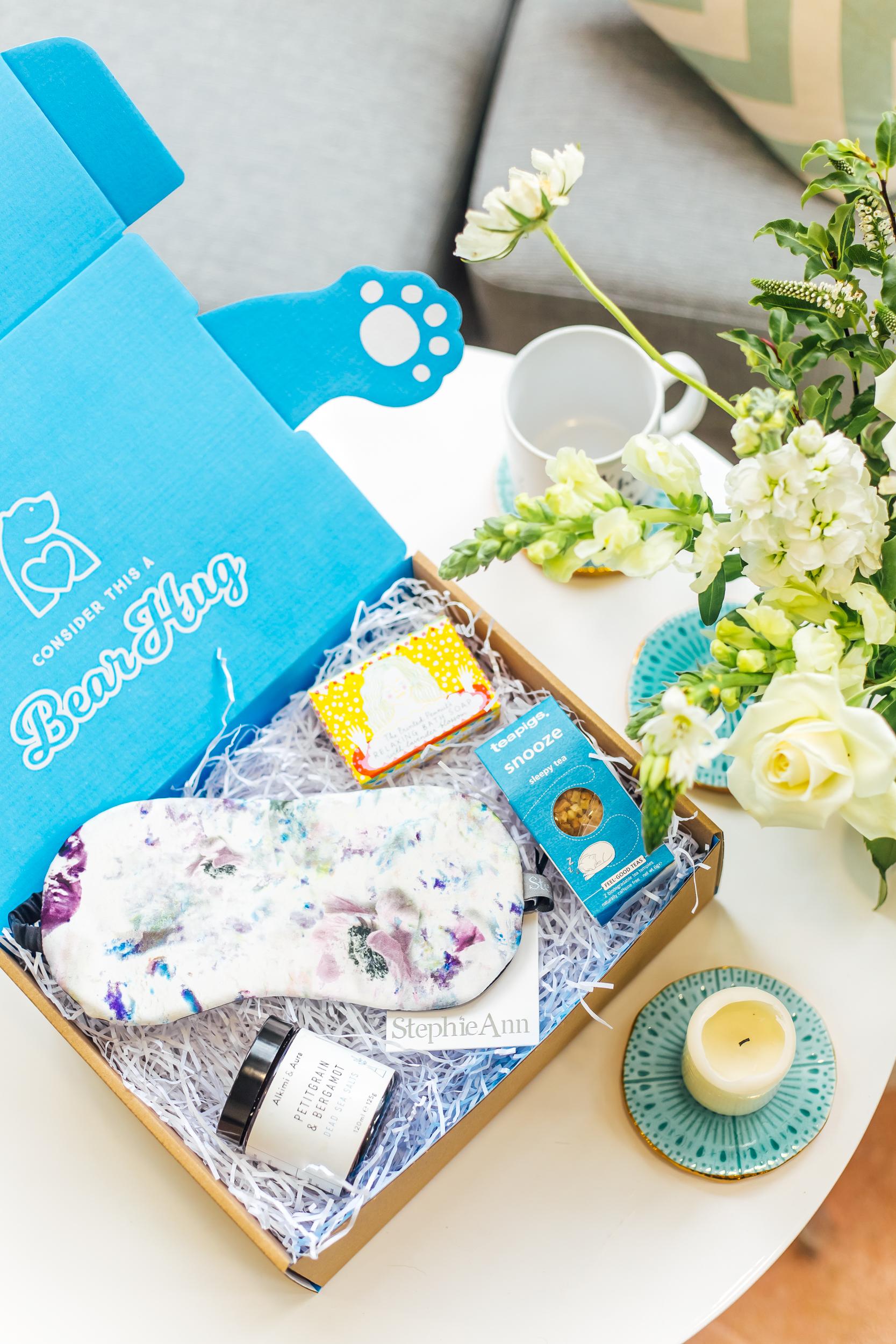 senda bearhug for mothers day gift ideas for mums