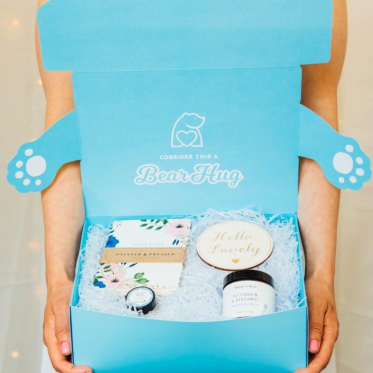 bearhugs summer birthday gift ideas