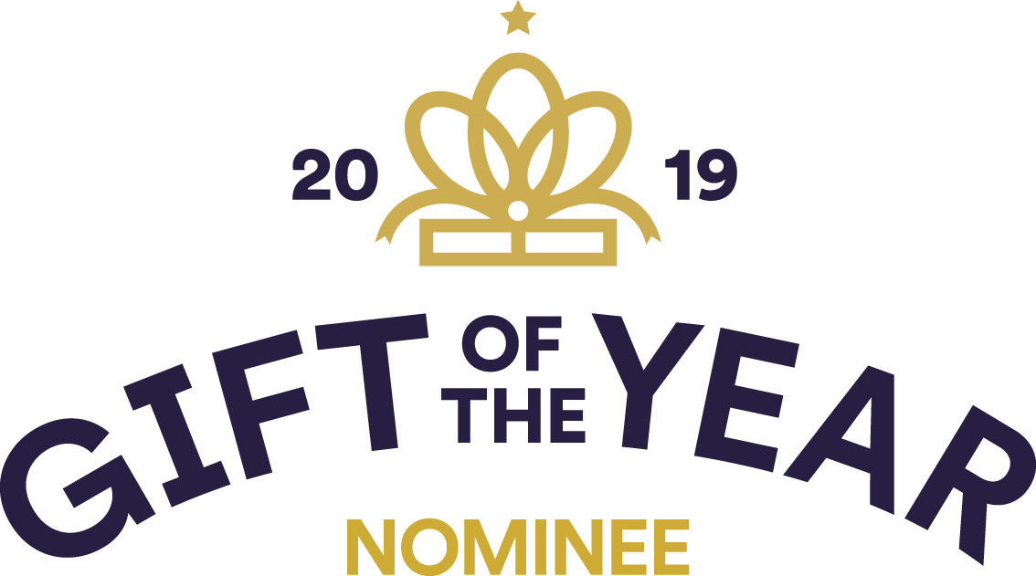 bearhugs gifts gift of the year awards nominee 2019