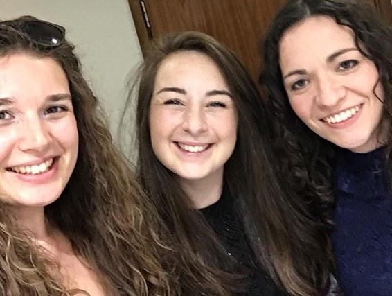 team bearhugs at friend finder prom 2018.jpg