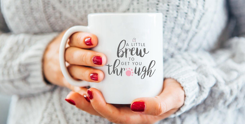 barhugs little brew to get you through mug paw print.jpg