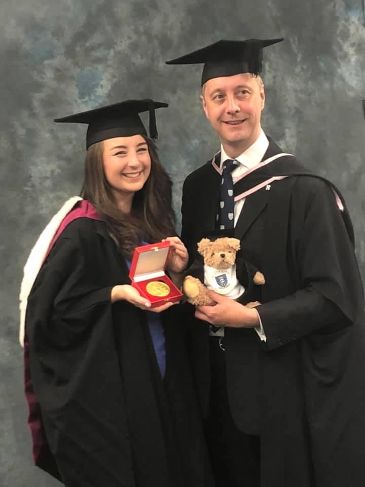 bearhugs faye savory university of sheffield distinguished alumni award.jpg