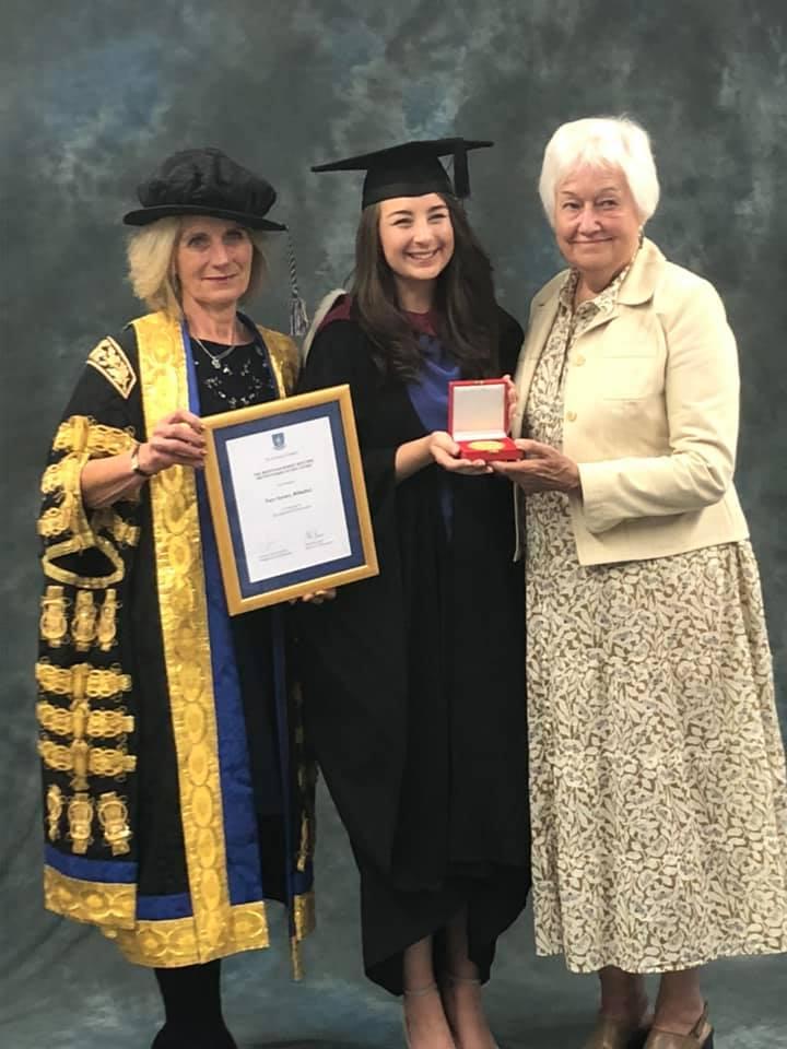 distinguished alumni award university of sheffield faye savory robert boucher.jpg
