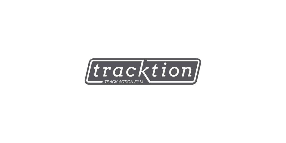 Tracktion logo | Michael Hoss Design | Graphic design Nashville, TN.jpg