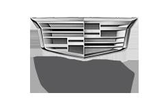 Nashville Cadillac Logo | Michael Hoss Design | Graphic design Nashville, TN.