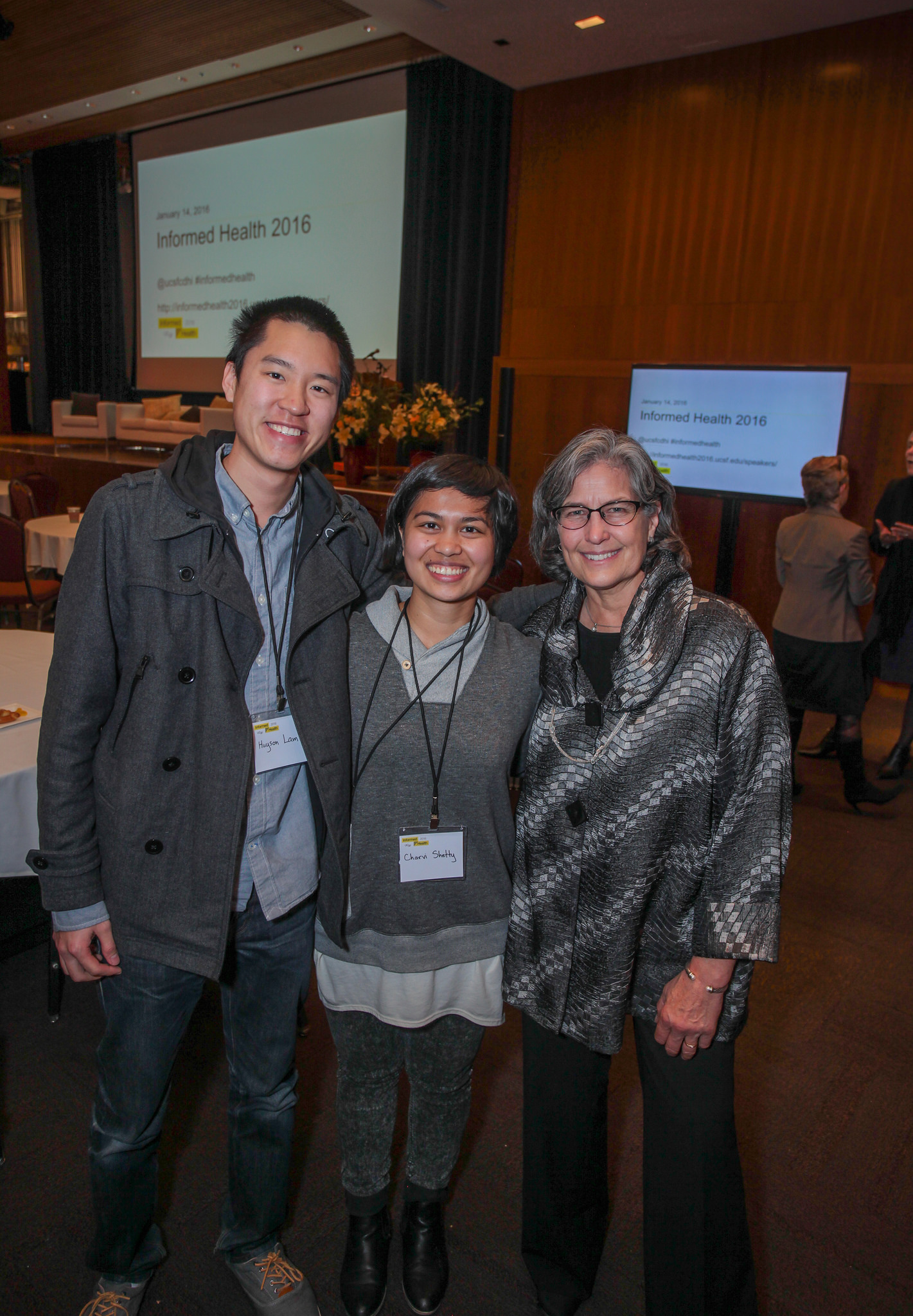 UCSF Informed Health 2016 Conference Photos-562