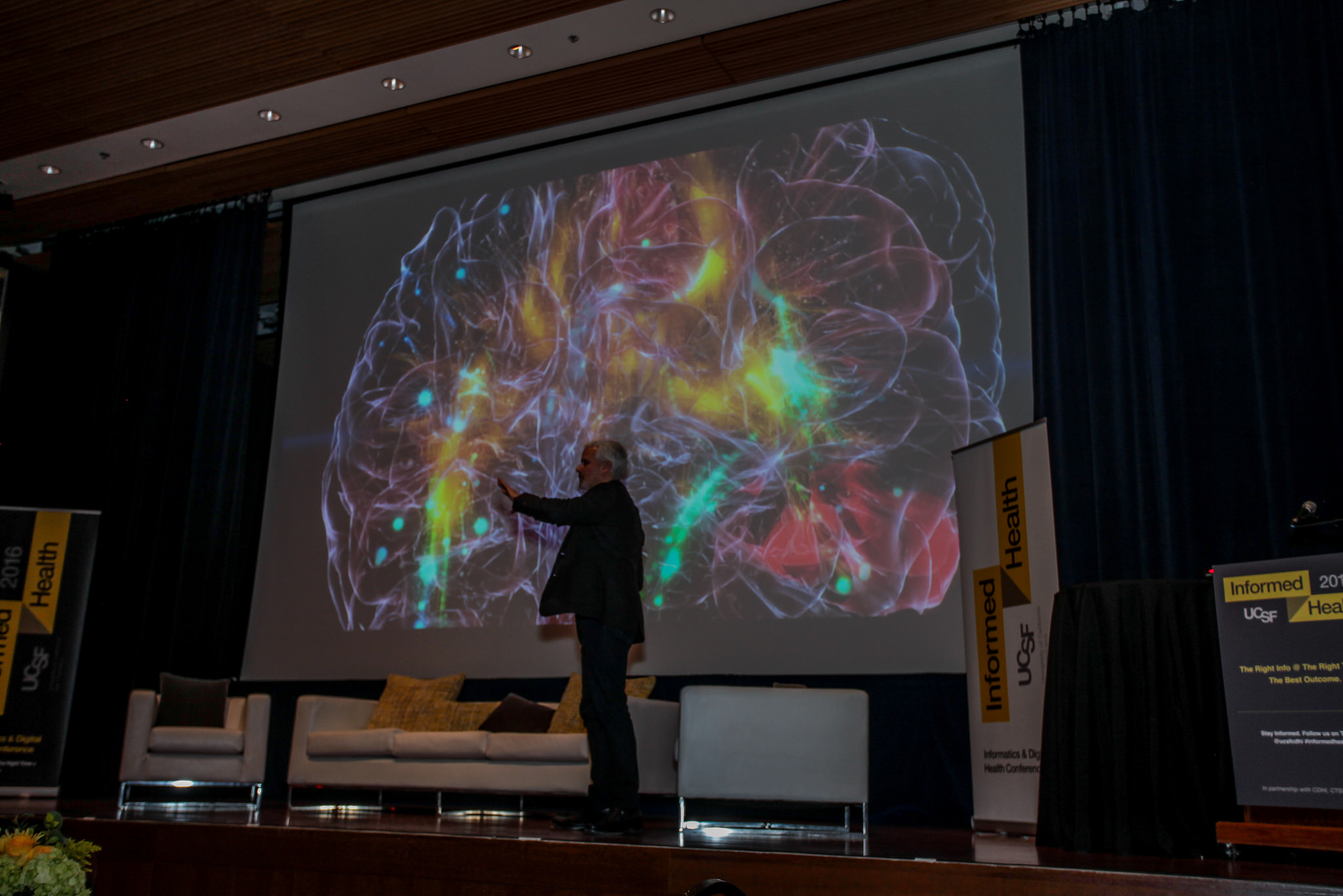 UCSF Informed Health 2016 Conference Photos-560