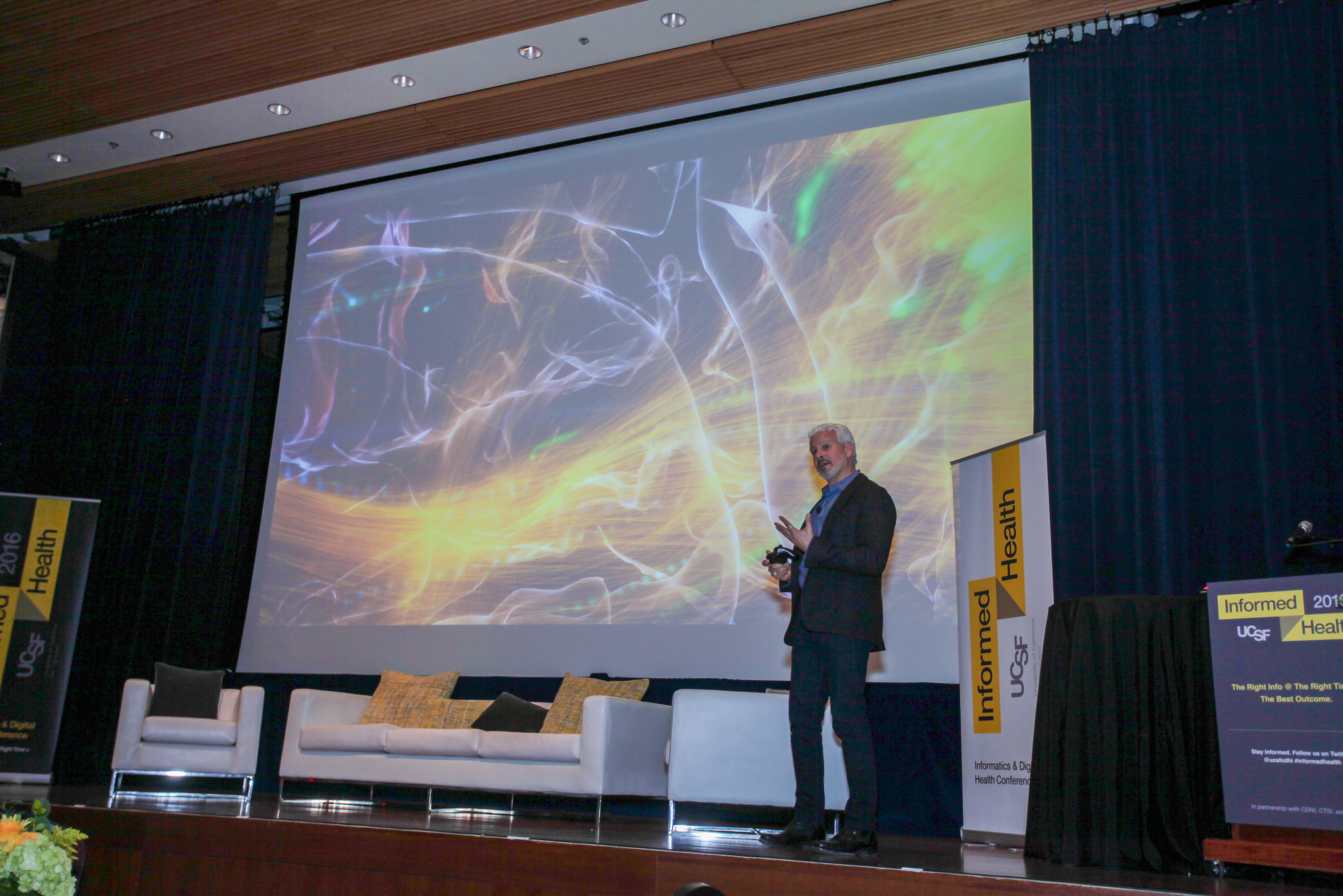 UCSF Informed Health 2016 Conference Photos-558