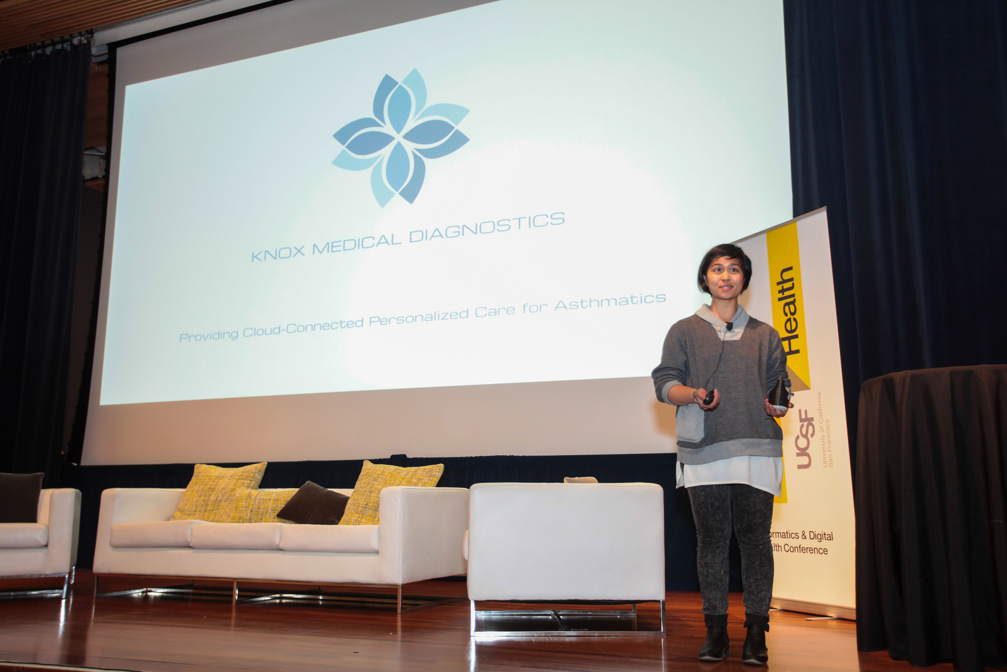 UCSF Informed Health 2016 Conference Photos-547