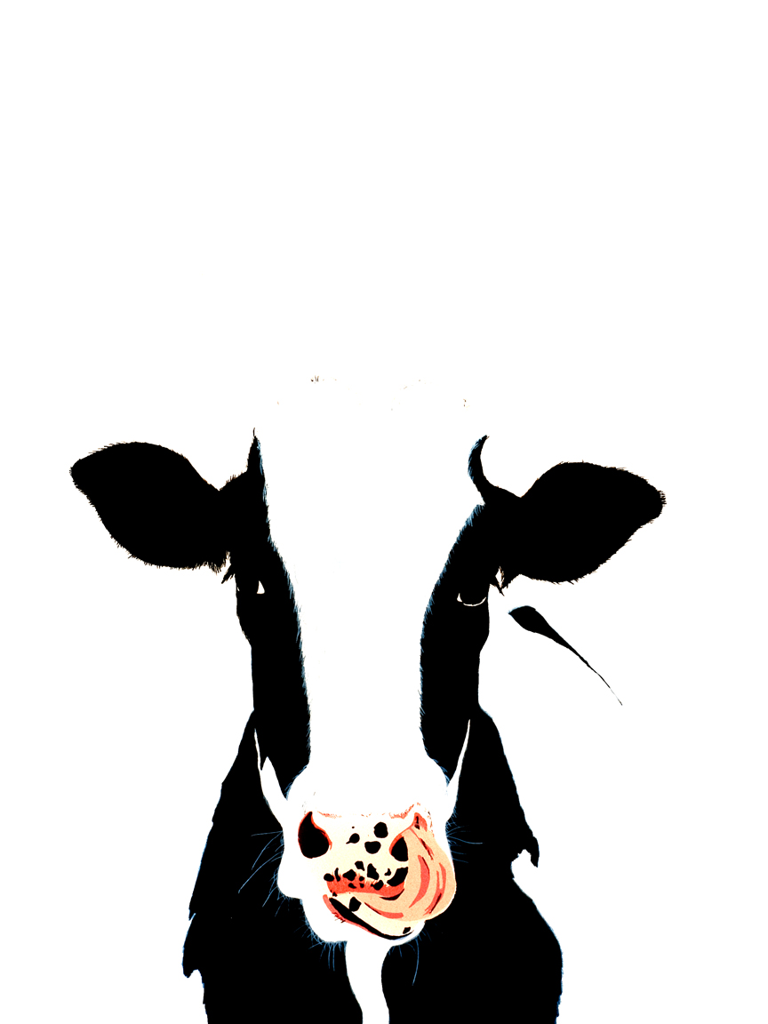 Self as a COW