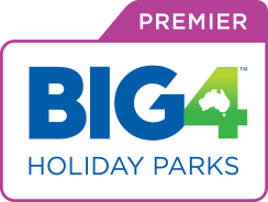 As the name implies, BIG4 Premier Parks represent the very best level of holiday parks in Australia. Here you can expect all the features of our Classic and Holiday parks with the addition of first-class, extensive entertainment facilities and luxury accommodation options. This is alongside some of the best park locations.