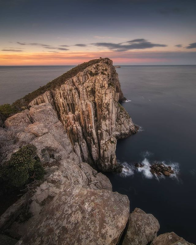Did you know this AMAZING view is just a short drive from Hobart? Cape Hauy is a must-see!   Why not book a stay at BIG4 Hobart Airport Tourist Park and see it for yourself?  LINK IN THE BIO!  #ExploreBIG4 #BIG4 #BIG4HolidayParks #SeeAustralia #CapeHauy #Tasmania #DiscoverTasmania
