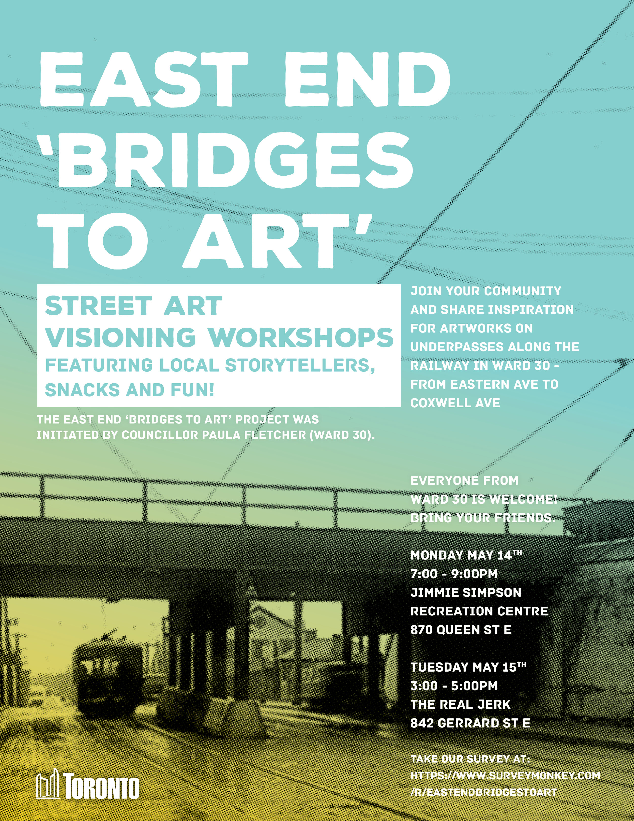 East end Bridges to Art Poster.jpg