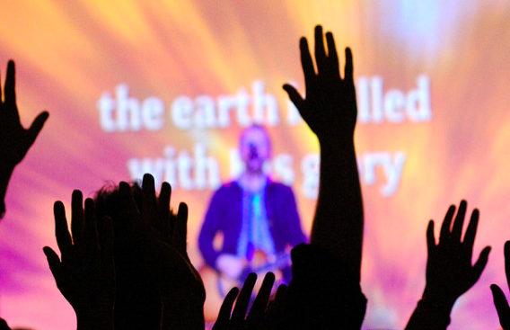 NEW HEIGHTS WORSHIP -